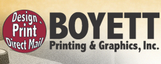 Boyett Printing & Graphics, Inc.