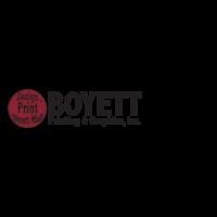 Boyett printing graphics inc reheart Images